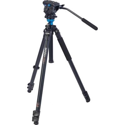 A2573FS4 Video Tripod Kit - Single Legs - A2573FS4
