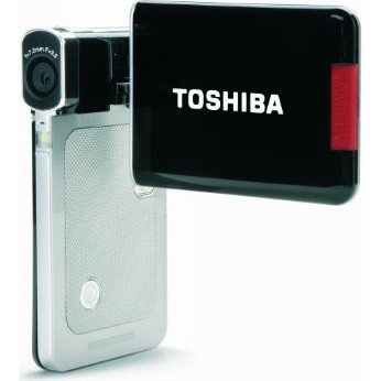 CAMILEO S20 1080p Full HD Camcorder - OPEN BOX