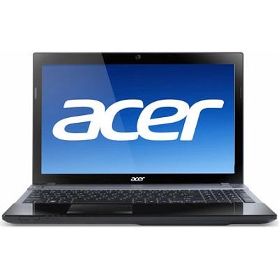 Aspire V3-551-8809 15.6` Notebook PC - AMD Quad-Core A8-4500M Acc. Processor