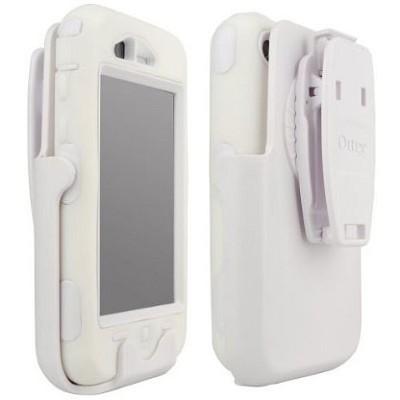 Defender Case for iPhone 3G, 3G S (White)