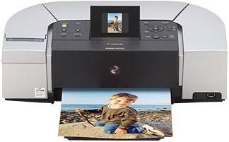 PIXMA iP6220D Photo Printer