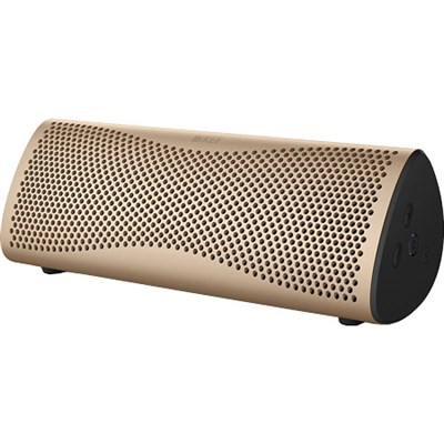 MUO Wireless Speaker - Gold