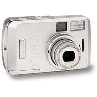 Optio 33LF Digital Camera