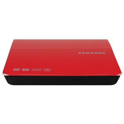 SE-208DB/TSWS External DVD-Writer (Red)