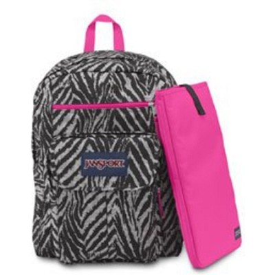 Digital Student Backpack - Wild at Heart (T19W)