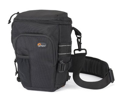 Toploader Pro 70 AW Camera Bag (Black)