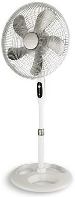 SSF1600RC-U 16-Inch 3-Speed Oscillating Stand Fan with Remote Control