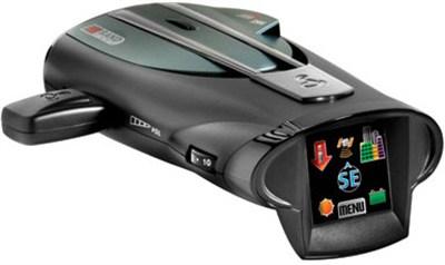 XRS 9970G Maximum Performance Radar/Laser/Safety Camera Detector - OPEN BOX