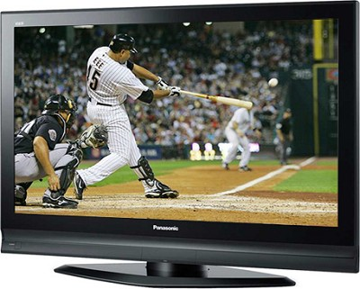 TH-42PX75U 42` High-definition Plasma TV