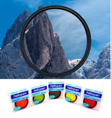 72mm UV - Ultra Violet Filter - 707201