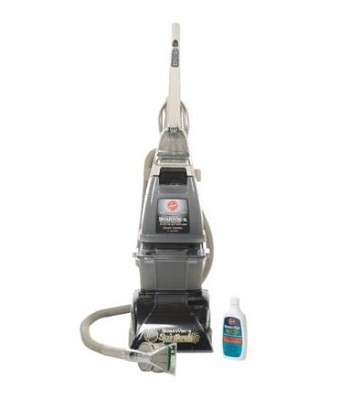 BuyDigcom Hoover SteamVac F5912 900 Steam Cleaner