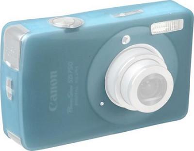 Canon Powershot SD770 Skin (Light Blue)