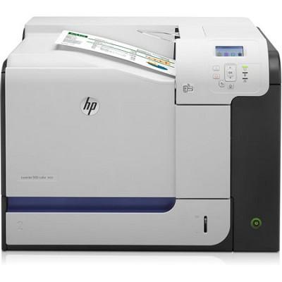 LaserJet Enterprise 500 color Printer M551n