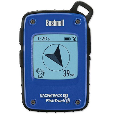 GPS FishTrack Locator - 360600