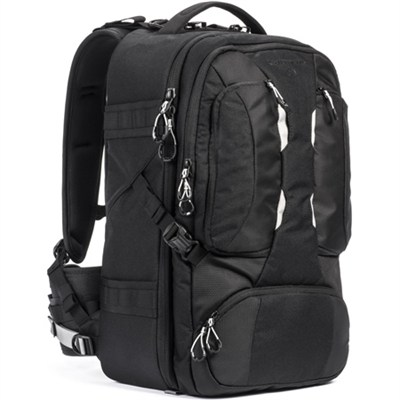 ANVIL 27 Photo DSLR Camera and Laptop Backpack (Black) - T0250-1919