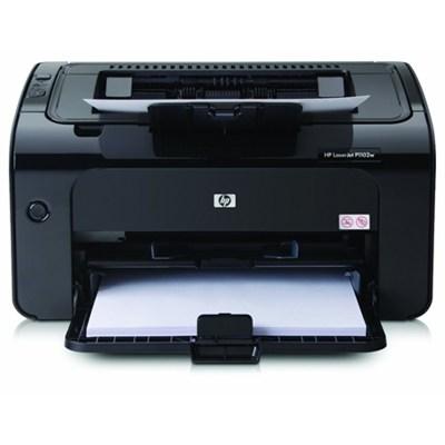 1102W Laserjet Wireless Printer - OPEN BOX