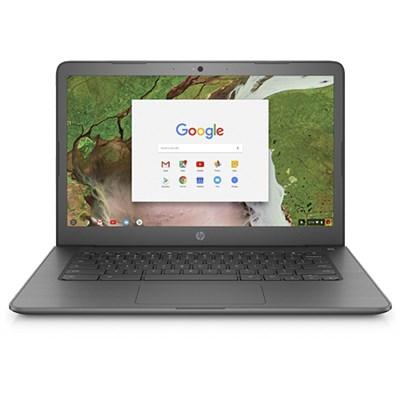 14-ca020nr - 14` Chromebook Intel Celeron N3350 4GB 16GB Laptop - 3GY42UA#ABA