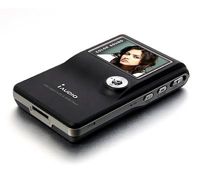 iAudio X5 L 20GB MP3 Player
