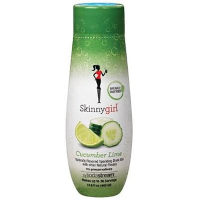 Skinnygirl Sparkling Drink Mix - Cucumber Lime Flavor