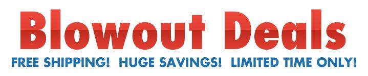 BuyDig Blowout Deals