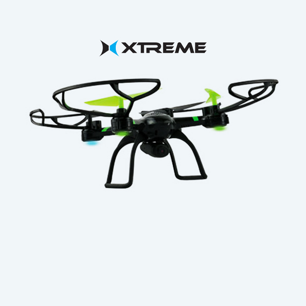 Xtreme Drones