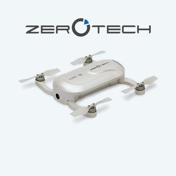 ZeroTech Drones
