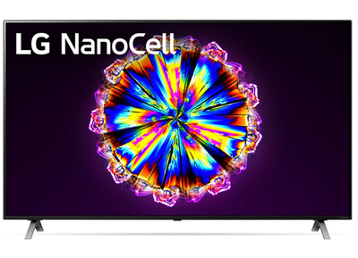 LG Nano Cell TVs