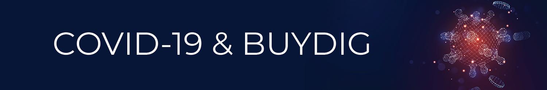 Covid-19 & BuyDig