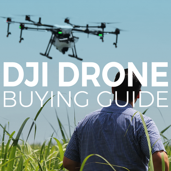 DJI Drone Buying Guide