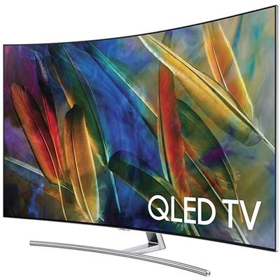 Samsung QLED TVs